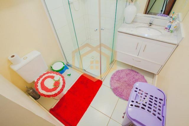 Apartamento para aluguel, 3 quartos, 1 vaga, nova esperança - porto velho/ro - Foto 10