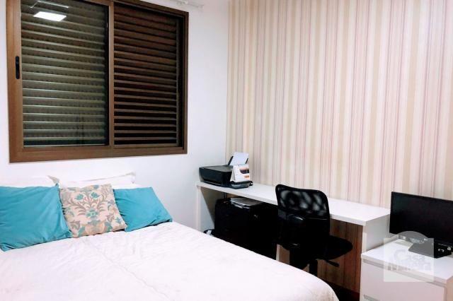 Apartamento à venda com 4 dormitórios em Prado, Belo horizonte cod:257429 - Foto 8