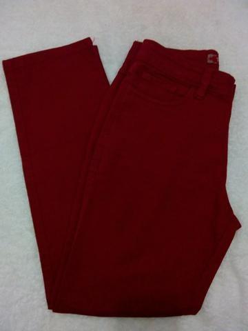 "Calça ""transmânia jeans"" - Foto 2"