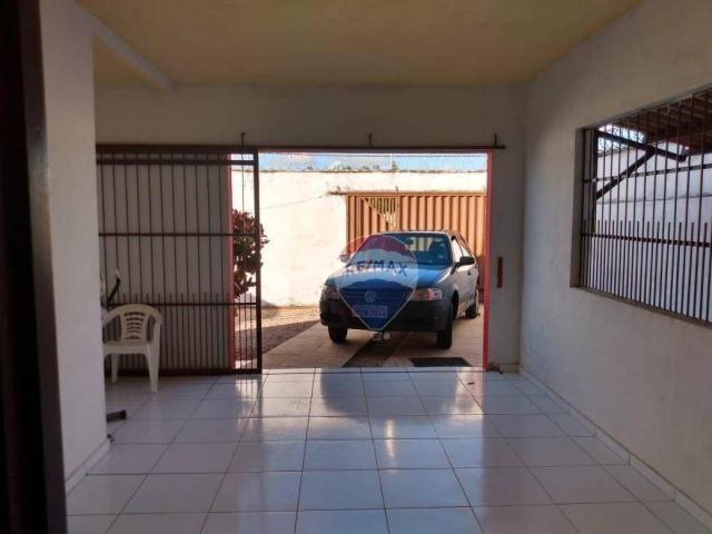 Casa com 2 dormitórios à venda, 84 m² por r$ 160.000,00 - zona norte - são gonçalo do amar - Foto 7