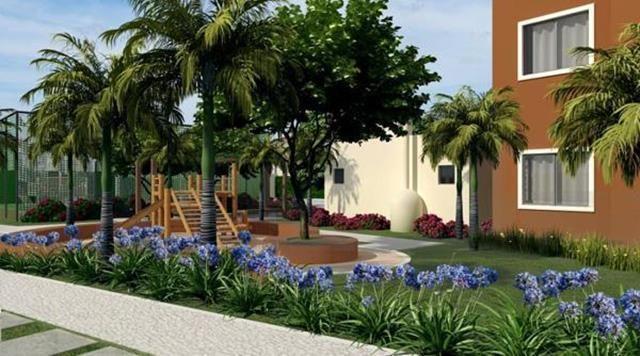 Apartamento com 2 dormitórios à venda, 54 m² por r$ 290.000,00 - jacarecanga - fortaleza/c - Foto 16