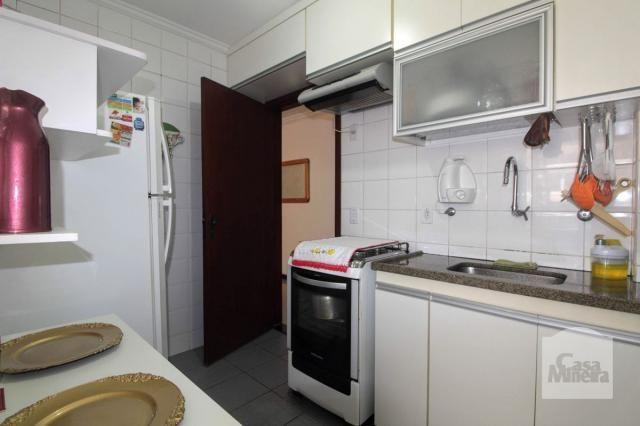 Apartamento à venda com 3 dormitórios em Buritis, Belo horizonte cod:257403 - Foto 11