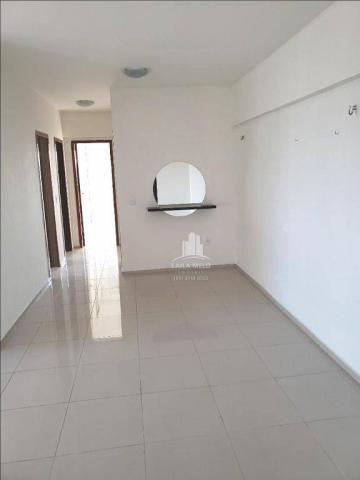 Apartamento no bairro de fátima 3 quartos - Foto 3