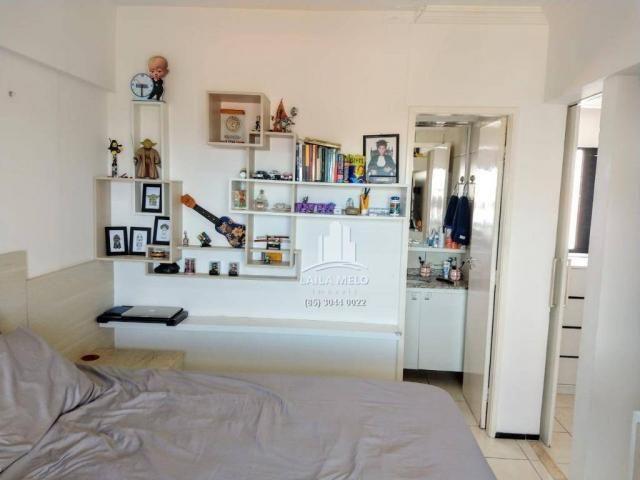 Apartamento projetado,60 m2,3 quartos, 2 vagas,edson queiroz - Foto 17