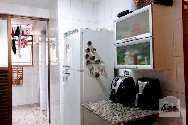 Apartamento à venda com 4 dormitórios em Prado, Belo horizonte cod:257429 - Foto 18