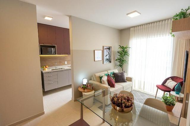 Apartamentos 2 qtos em Morada de Laranjeiras Via Jardins - Foto 7