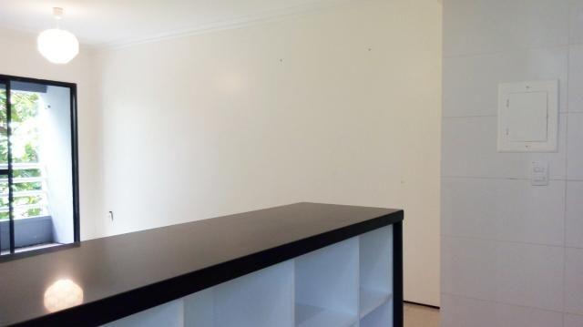 Apartamento reformado e projetado na Aldeota, 70m, 3 quartos, R$ 309.000 - Foto 12