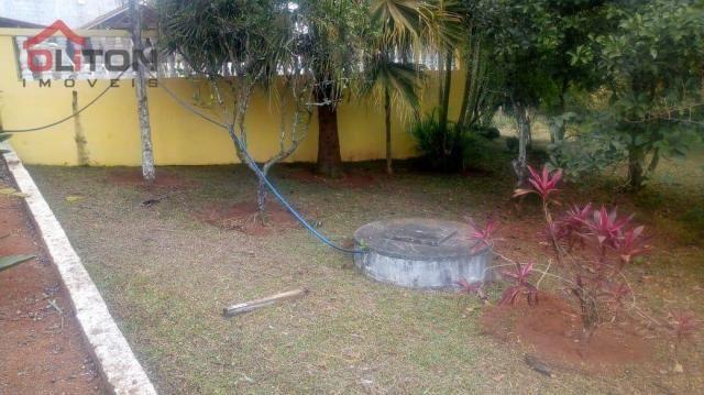 Chácara com 4 dormitórios à venda, 2500 m² por r$ 424.000,00 - caioçara - jarinu/sp - Foto 20
