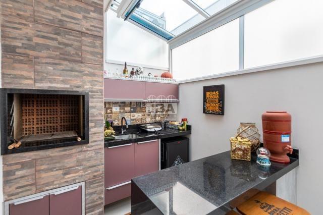 Casa de condomínio à venda com 3 dormitórios em Uberaba, Curitiba cod:13055.001 - Foto 18