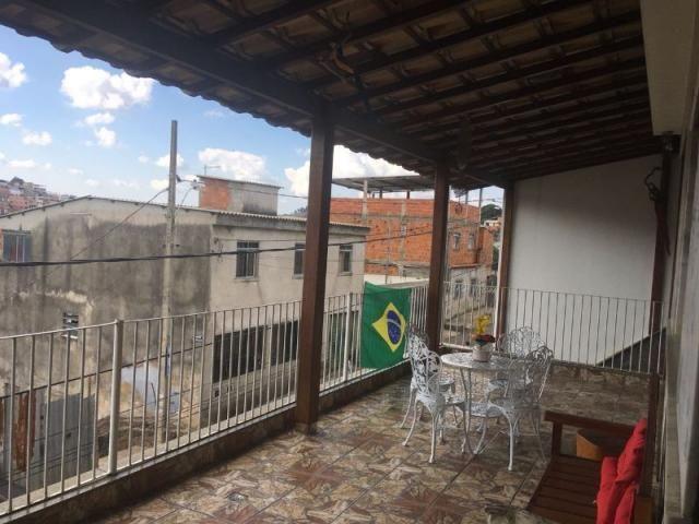 Casa à venda, Santa Efigênia Juiz de Fora MG                                               - Foto 3