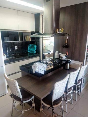 Apartamento no lago jacarey,74 m2,3 quartos,lazer completo,cidade dos funcionários - Foto 4