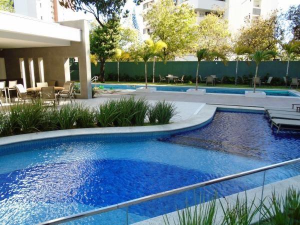 Apartamento à venda, 5 quartos, 4 vagas, aldeota - fortaleza/ce - Foto 7
