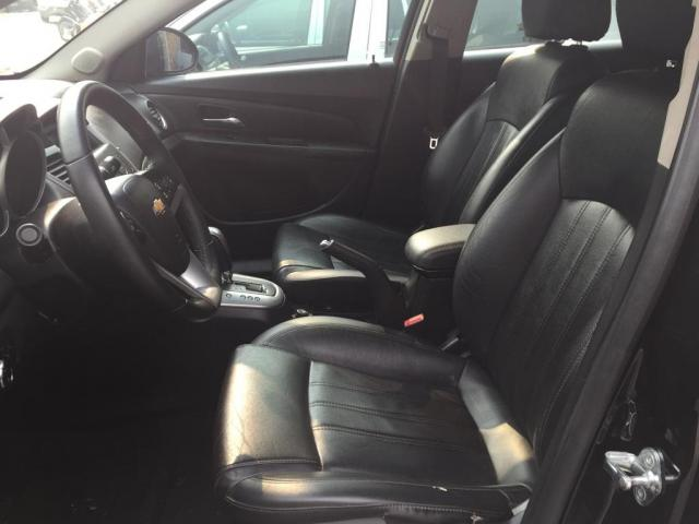 CHEVROLET CRUZE 2012/2012 1.8 LT 16V FLEX 4P AUTOMÁTICO - Foto 7