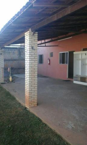 Alugo casa o lado do Taguapark - Foto 3