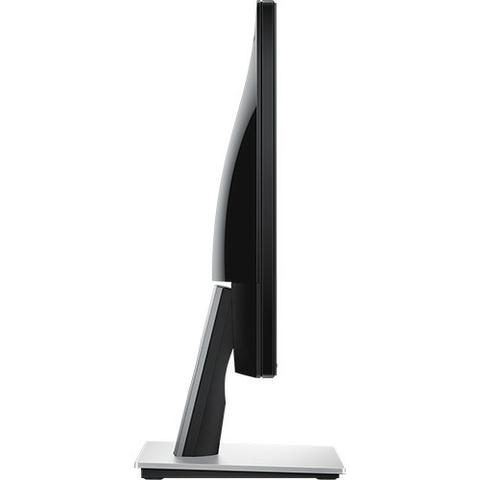 """Monitor Lcd Led 21,5"""" Dell SE2216H Full HD Preto - Foto 4"""