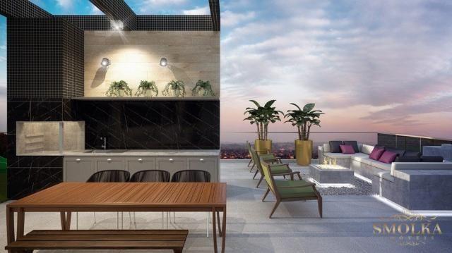 Apartamento à venda com 2 dormitórios em Jurerê internacional, Florianópolis cod:8446 - Foto 2