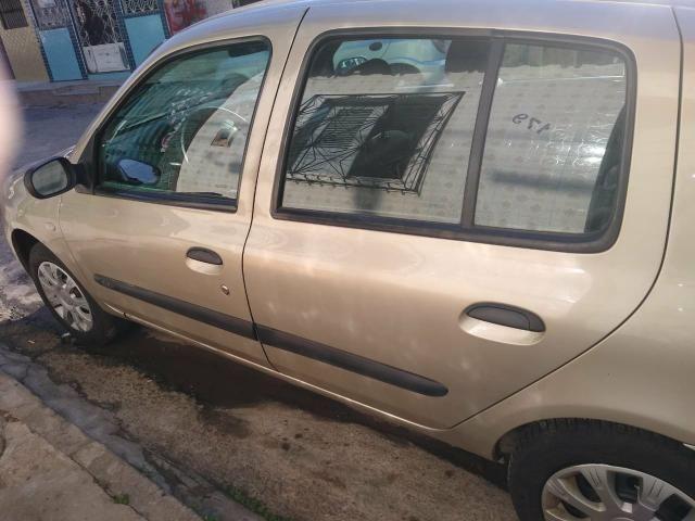 Vendo um Renault Clio tratar */ zap - Foto 2