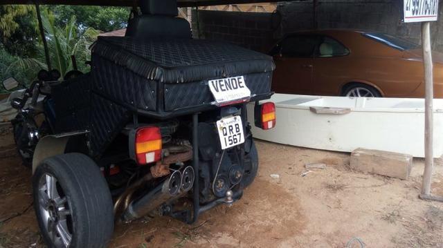 Vendo triciclo - Foto 5