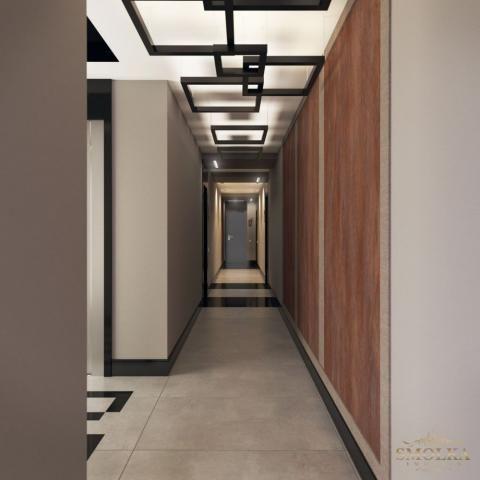 Apartamento à venda com 2 dormitórios em Jurerê internacional, Florianópolis cod:8641 - Foto 3