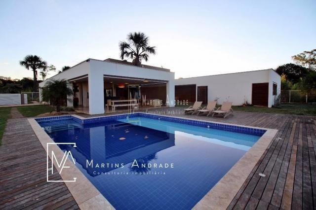Casa à venda com 4 dormitórios em Park way, Brasília cod:SMPW005.1 - Foto 3