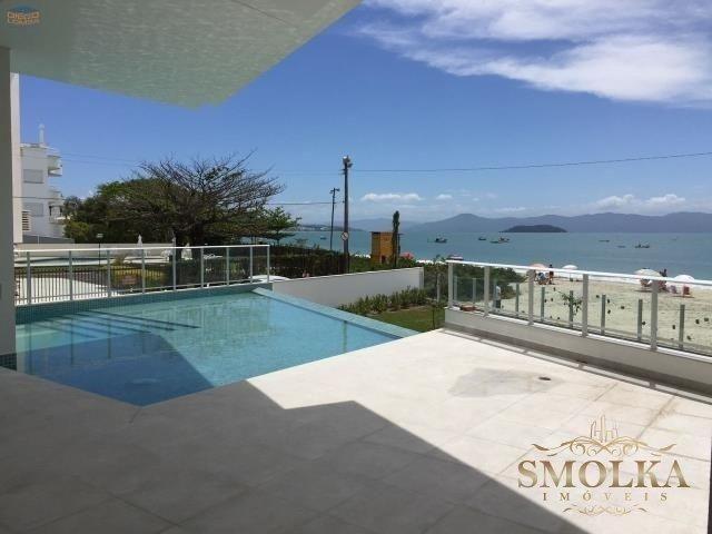 Apartamento à venda com 3 dormitórios em Cachoeira do bom jesus, Florianópolis cod:9290