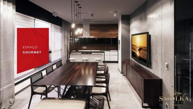 Apartamento à venda com 3 dormitórios em Jurerê internacional, Florianópolis cod:8409 - Foto 10