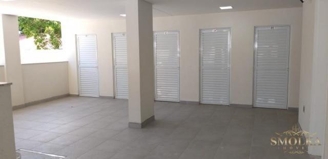 Apartamento à venda com 2 dormitórios em Canasvieiras, Florianópolis cod:9366 - Foto 7