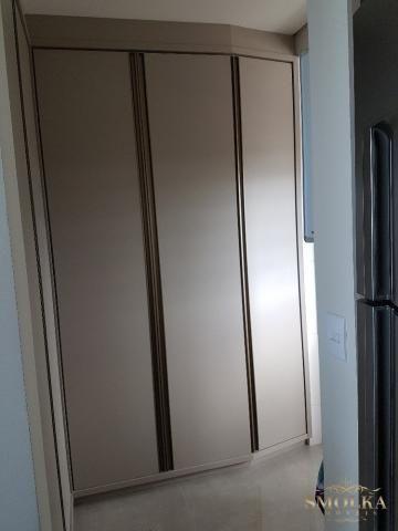 Apartamento à venda com 4 dormitórios em Ingleses do rio vermelho, Florianópolis cod:8260 - Foto 14