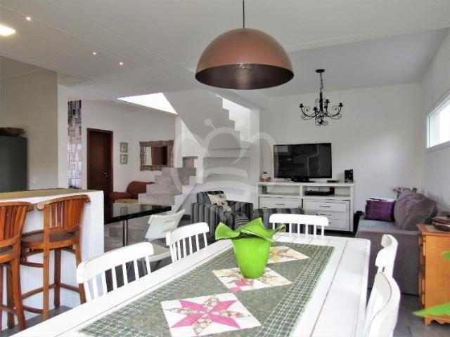 Casa 3 dormitórios individual no Bairro Campeche - Foto 5