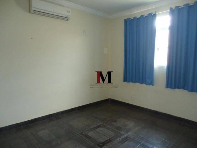 Alugamos apartamento mobiliado com 3 quartos - Foto 14