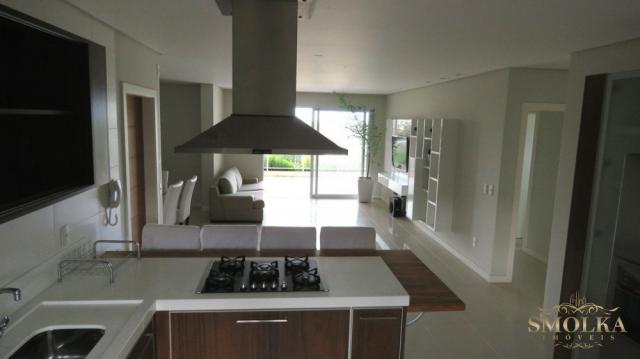 Apartamento à venda com 4 dormitórios em Ingleses do rio vermelho, Florianópolis cod:9439 - Foto 16