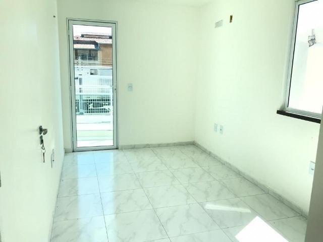 Apartamento à venda, 68 m² - José de Alencar - Fortaleza/CE - Foto 7