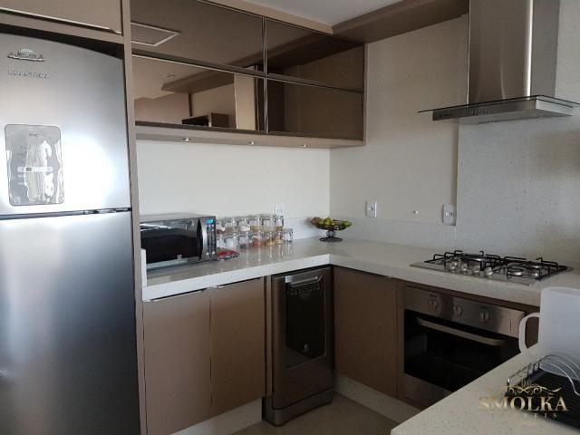 Apartamento à venda com 4 dormitórios em Ingleses do rio vermelho, Florianópolis cod:8260 - Foto 15