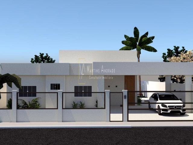 Casa à venda com 3 dormitórios em Setor habitacional vicente pires, Brasília cod:SHVP62.1 - Foto 2
