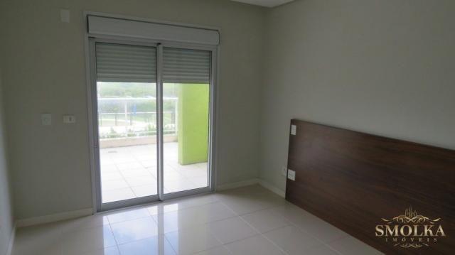 Apartamento à venda com 4 dormitórios em Ingleses do rio vermelho, Florianópolis cod:9439 - Foto 18
