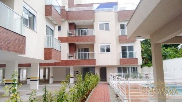 Apartamento à venda com 2 dormitórios em Jurerê, Florianópolis cod:9390 - Foto 13