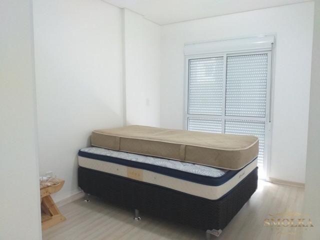 Apartamento à venda com 3 dormitórios em Ingleses do rio vermelho, Florianópolis cod:9575 - Foto 12