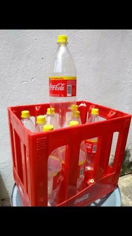 Coca Cola retornável 25,00