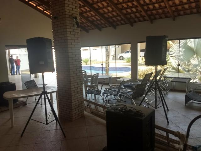 Arniqueiras QD 05 Casa piscina churrasqueira lote 740m2, só 689mil (Ac Imóvel) - Foto 16