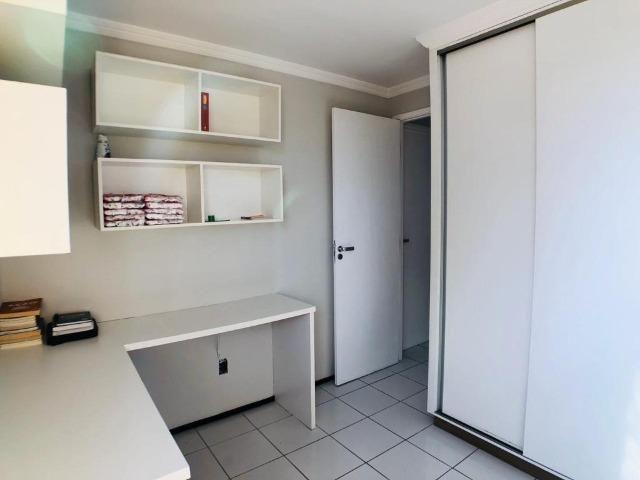 Apartamento no Bairro Damas com 67m, 3 quartos e todo projetado - Foto 4