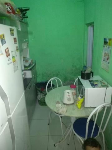 Casa no bairro da mangueira,recife