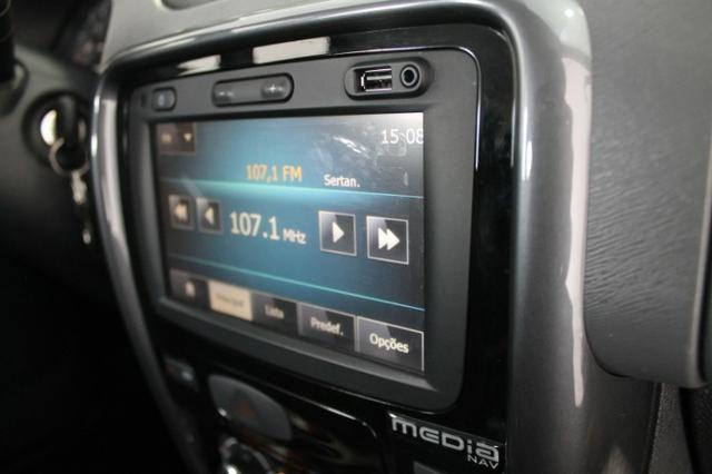 Renault Duster 2.0 16V Dynamique (Flex)(Aut) 2013+Bancos em Couro - Foto 7