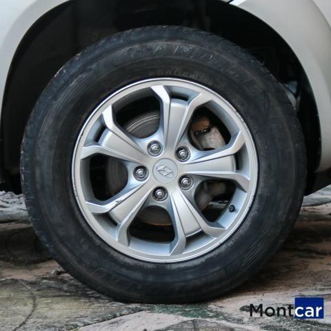 HYUNDAI TUCSON 2012/2013 2.0 MPFI GLS 16V 143CV 2WD GASOLINA 4P AUTOMÁTICO - Foto 8