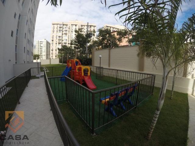 Colina de Laranjeiras / Andar alto / Condomínio completo - Foto 9