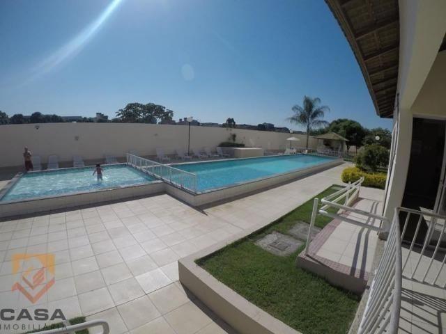 F - Apartamento 2 quartos / térreo com quintal em Colina de Laranjeiras - Foto 10