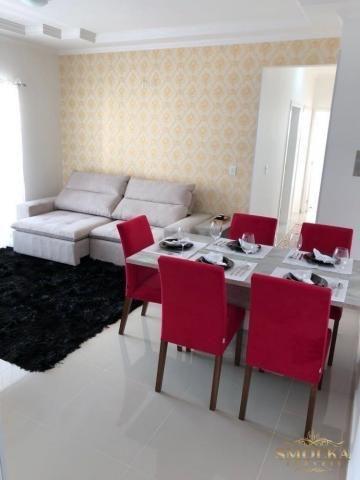 Apartamento à venda com 2 dormitórios em Ingleses do rio vermelho, Florianópolis cod:9528 - Foto 13