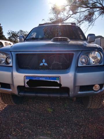 Mitsubishi Pajero Sport HPE Diesel