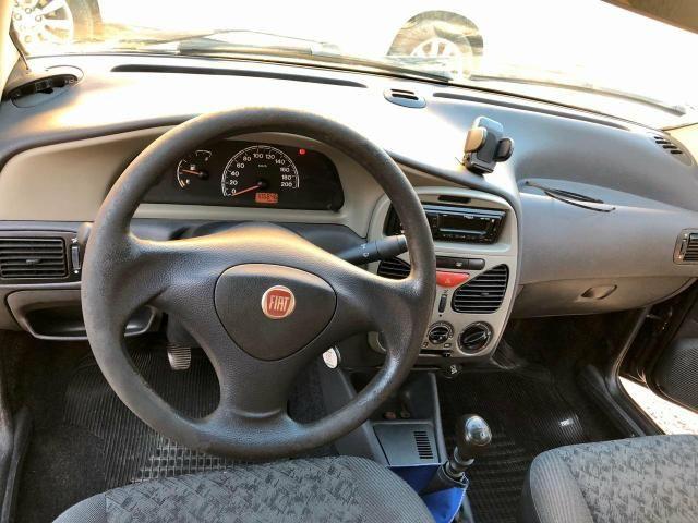 Siena 1.0 completo 2009/2010 4 portas - Foto 6