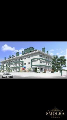 Apartamento à venda com 3 dormitórios em Ingleses do rio vermelho, Florianópolis cod:9279 - Foto 2