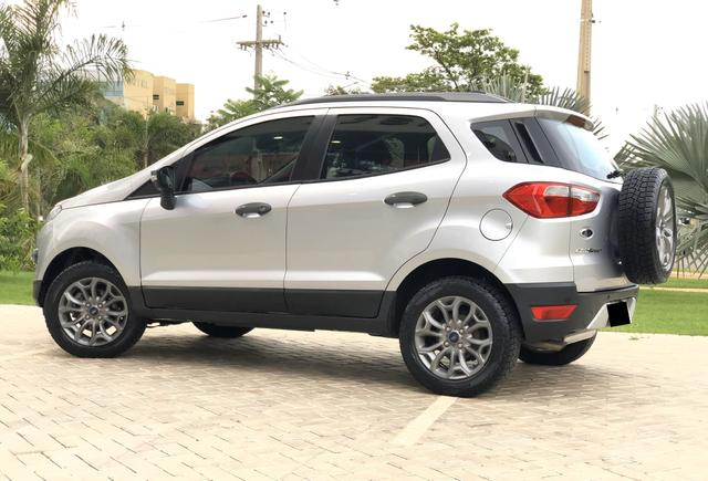 Ford Ecosport Freestyle 2.0 Automatico 2014/15 - Foto 4